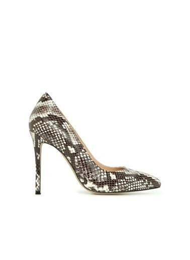 George Hogg Kadın Gova Ayakkabı 7004780 Siyah